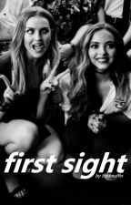 First Sight || Jerrie by ThirlMuffin