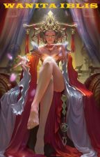 Wanita Iblis by IvanKresly