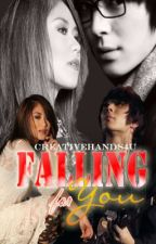 """Falling For You """"FT Island Hoonie & Sarah Geronimo FanFic""""  One Shot (On Hold) by CreativeHands4U"""