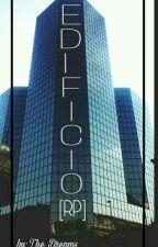 ||Edificio|| [RP] by -SoyPapiLuci7u7-