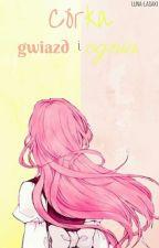 | Córka gwiazd i ognia | | Fairy Tail | ✔ by Cookie-Hanamo