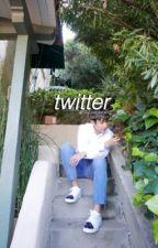 twitter 彡 seokmin by seungbroad
