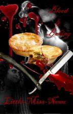 Blood & Baking (Sweeney Todd) by Little-Miss-Nemo