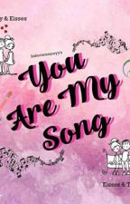 You are my SONG (DONKISSTON) by sincerely_sherie