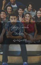 "Cytaty z serialu ""Violetta"" (✔) by LostLove135"