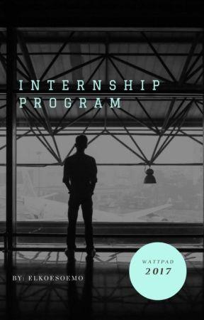 Internship Program -TAMAT- by elkoesoemo