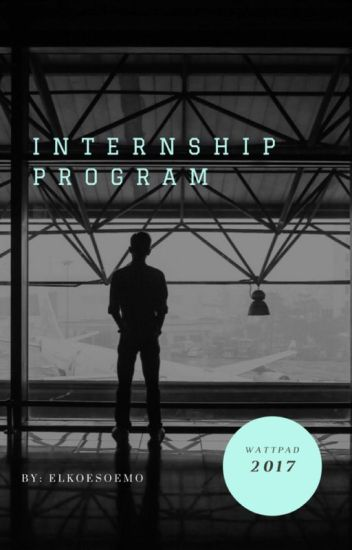 Internship Program -TAMAT-
