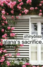 Alana's Sacrifice by frtfal