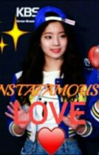 """""""Instafamous's love"""" by Kookiena_22"""