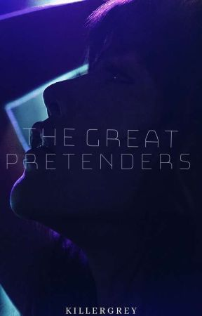 The Great Pretenders ~Gangster King Fell Inlove with Gangster Queen(On-going) by Ianne_218