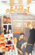 exo one shots(smut) by NadaMagdy242