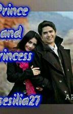 Prince and Princess by PutriSesiliaAndriani