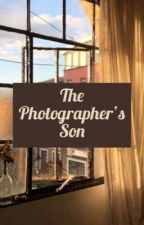The Photographer's Son -Frerard- by gerardsjuarez