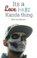 its a love hate kinda think. // max verstappen by 33maxverstappen