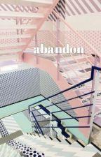 abandon | jjk+kth by itsme_J_