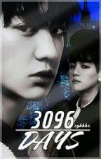 3096 days ⟩ ⟩ chanbaek by cybhhs