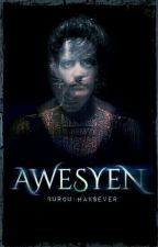 AWESYEN by frankensteinslullaby