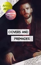 Covers and premades by Anny-sunshine