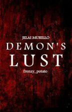 Demon's Lust (TAGLISH) by frenzy_potato