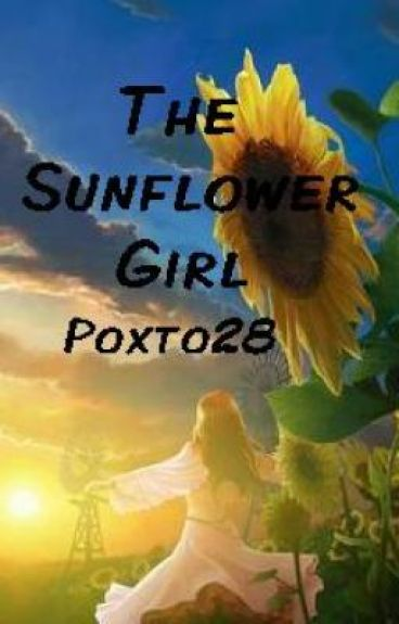 The Sunflower Girl by poxto28