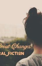 My Changes (GayxBoy) by JakeSuero