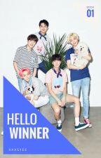 Hello Winner by xxxsyee