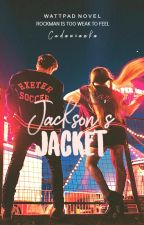 Jackson's Jacket[ZAWIESZAM] by Cudawianka