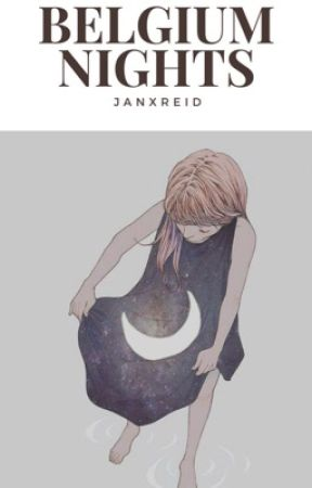 Belgium Nights  by janxreid