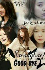 Saranghae! Good Bye 2. by ZyBlossom