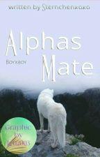 Alphas Mate by Sternchenxoxo
