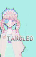 Tangled by seulchu