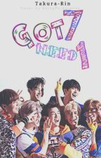 Got7-Need1 by Takura-Rin