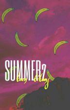 Un'estate da Teen Titans 2 by love_kidney