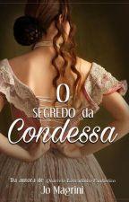 O Segredo Da Condessa by JoMagrini34