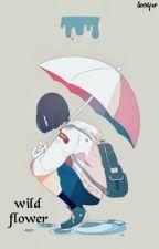 Wild Flower [Kihyun] by Won_Hoe
