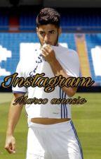 Instagram ~Marco Asensio~ by lucasvazquez91