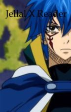 Jellal x reader // mystogan x reader by laurae3