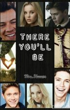 There You'll Be by Mrs_Hazza94