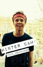 Winter camp ❄ ×afi× by fuck_hemmings
