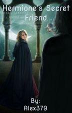Hermione's Secret Friend  by Alex379