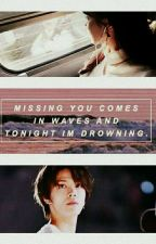 Back to You - NCT Yuta Fanfic by jungkrister96