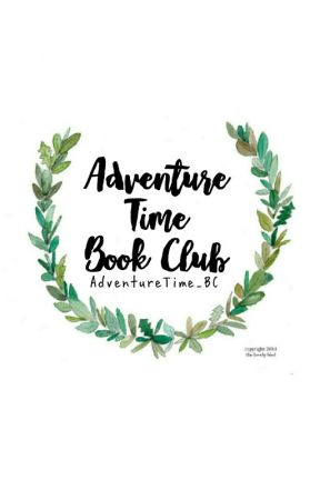 Adventure Time Book Club (OPEN) by AdventureTime_BC