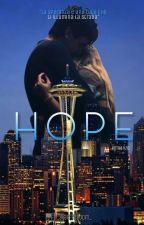 "HOPE • SPERANZA ""COMPLETA"" (sequel REVENGE) by _StarFreedom_"