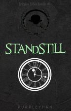 Standstill (Erityian Tribes Novella, #3) by purpleyhan