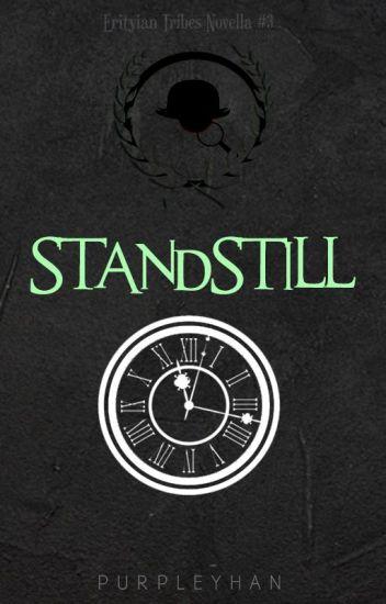 Standstill (Erityian Tribes Novella, #3)