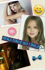 AHORA SOMOS FAMILIA (Simbar) by saaabriii_