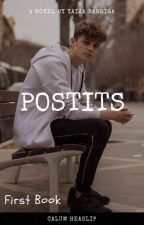 Postits {Calum Heaslip} by HookingUpWithShawn