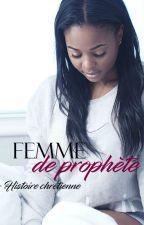 -FEMME DE PROPHÈTE by CONGOLAMUKA