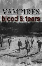 BTS | Vampires《Blood & Tears》 by XxRAKENxX
