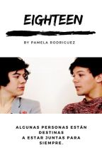 Eighteen -Larry Stylinson. by PamelaCastilloR